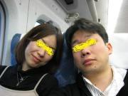 元とリョンの韓国滞在記改め香港滞在記