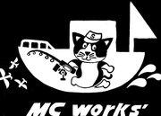 MCworks  釣具屋上口商店 猫店長シッポ君のブログ