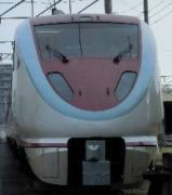 Keitaroの鉄道部屋