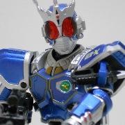 仮面ライダーガンダム(仮