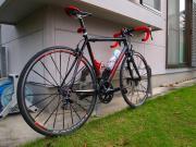 武装の自転車三昧