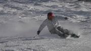 スキーを生涯スポーツに