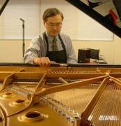 ピアノパッサージュ社長(親方)ブログ