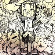 杉子のとに描くブログ