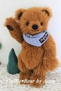 Fluffle*Bear テディベア&あみぐるみ…♪