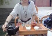中国茶のおいしい飲み方研究 進捗報告