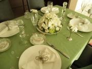 スタイリッシュ・テーブル