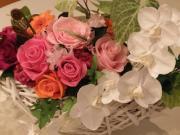 C.D Flower Style~ Ake Diary