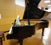 ♪ピアノ&わんこ♪