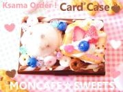 MONCAFE☆SWEETS