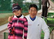 ヨネックスジュニアゴルフアカデミーのブログ