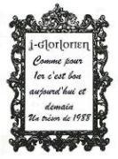 j-glorlorien