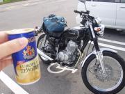 ある男のバイク日記