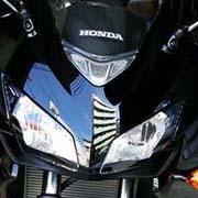 rokiのバイクでGo!