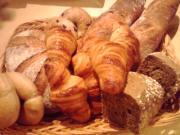 パンと家族のものづくり