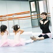 上海エトワールバレエスタジオ/上海愛徳華爾芭蕾教室