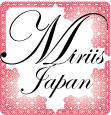 Miriis Japan〜羊毛フェルト協会〜
