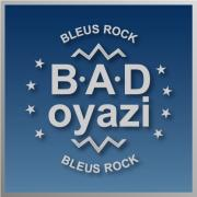 BluesRockBand BAD SIGN