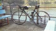 meitaの自転車