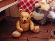 Angel Bear 〜テディベアの部屋〜