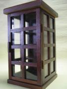 夢が膨らむ木箱 楽しむ木箱に夢いっぱい!
