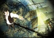 ARKの航海日誌