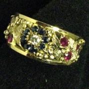 手作り宝石屋さんのブログ