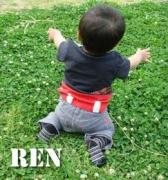 子育て&グッズ Ren's Peekaboo
