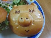 岐阜県羽島市 JHBS パン教室