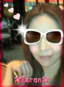 ☆Karen's life☆...(in Japan)