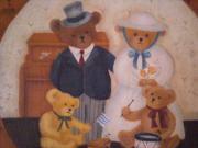 Teddyの部屋^^