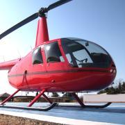 空の移動をもっと身近にしたいヘリ屋のオヤジMASA