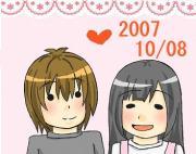 くいしんぼさんとねぼすけさん(4コマ漫画ブログ)