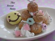 """☆""""The Sweet Story"""" and more!!☆"""
