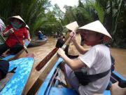 写真で見るベトナム旅行3日間のブログ