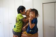 未熟児(極低出生)で障害児の発達成長ブログ(5人兄弟)