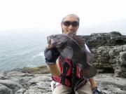 I Luv Rockfishing!!