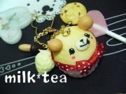 milke☆tea♪
