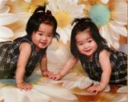 Twin Girls L&L 〜From California〜