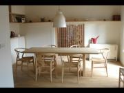 北欧インテリアと幸せをつくる収納教室