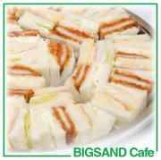 BIG SAND Cafe (ビッグサンド カフェ)