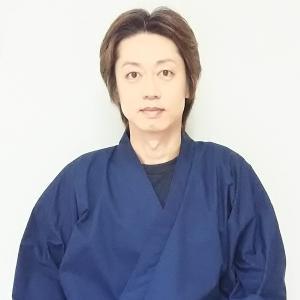 お天道様に感謝 〜筆耕士の揮毫日記02〜