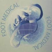 FOOT MEDICAL院長のブログ
