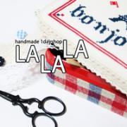 handmade 1dayshop LALALA