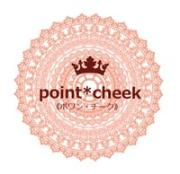 point*cheek