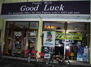 Good Luck Clothing Shop Blog in Iwaki