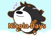 NICOLA DAYS
