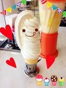 ソフカツ|マニアの全国ソフトクリーム食べ歩きブログ