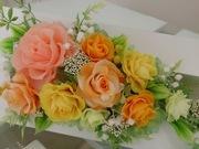 笹野純子の『お花』と『カラー』で女子力アップ!