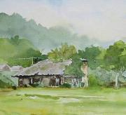 水彩くらぶ〜全国水彩画愛好家へ大阪から発信